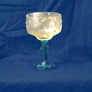 Cactus Goblet